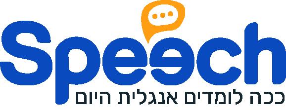 ספיצ' סמליל לוגו בצבע